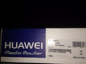 Huawei Media ADSL2+ Wireless Router HG532d Sunbury Hume Area Preview