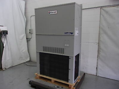 NEW Marvair 3-Ton ComPac I Wall Mount AC & Heater HVAC Unit