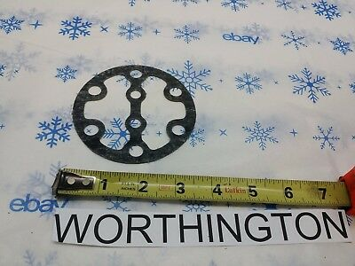 High Pressure Compressor Worthington Round Gasket Gkt-756