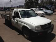 2005 Mitsubishi Triton GL CAB CHASSIS Ute, O Wangara Wanneroo Area Preview