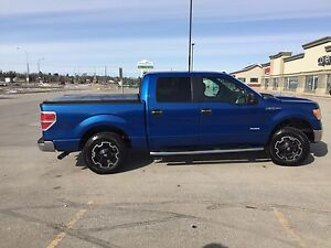 2011 Ford F-150 Must Go ASAP