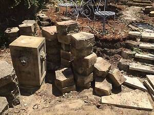 More Garden Pavers & Bricks from Vaucluse House Vaucluse Eastern Suburbs Preview
