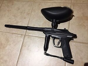 Paintball- Azodin Speedball Gun
