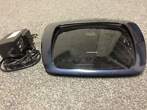 Routeur Linksys wrt610n