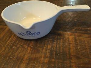 Corning cornflower 650 ml sauce pan