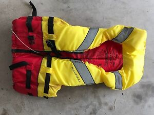 Life Jacket Oonoonba Townsville City Preview