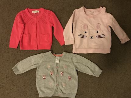 00 cardigans/jumper bundle