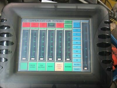 Automation Direct Operator Interface Touch Panel B-ez-t10c-f Bezt10cf 10 Used