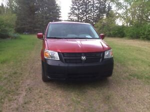 2009 Grand Caravan (PRICED TO SELL)