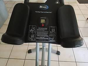 AbCoaster sit up machine Sippy Downs Maroochydore Area Preview