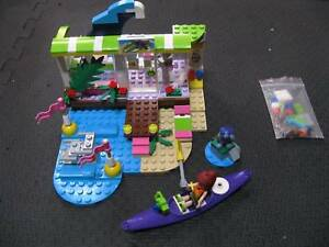 Friends Lego Set 41315