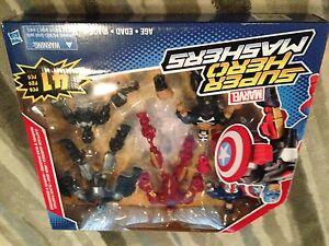Super Hero Mashers London Ontario image 1