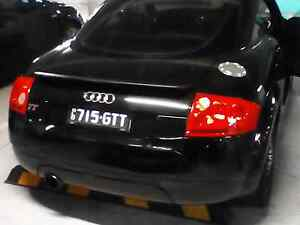 02 Audi tt Rochedale South Brisbane South East Preview