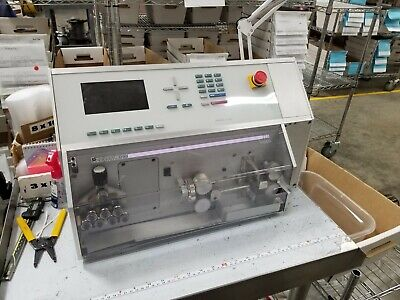 Komax Kappa 225 Wire Cut Strip Machine - Very Good Condition