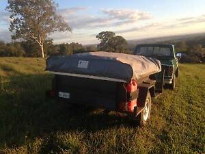 CAVALIER OFF ROAD CAMPER TRAILER AUSSIE BUILT 4WD SWAP TRADE Lismore Lismore Area Preview