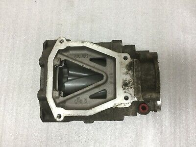 BMW Mini Cooper S Eaton M45 Supercharger Casing Housing with Rotors R52 R53 W11