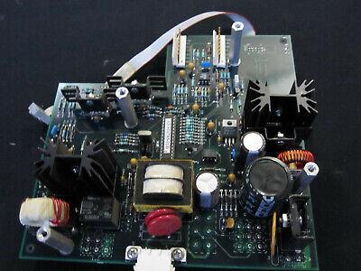 Varian Saturn 20002000r Pwa Diffusion Pump Controller 03-930288-01