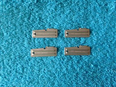 P51 Can Opener 4 Pieces Military Or Survial Gear Made by US Shelby Company