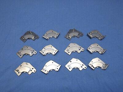 Lot Of 12 Neodymium Rare Earth Hard Drive Magnets A0673