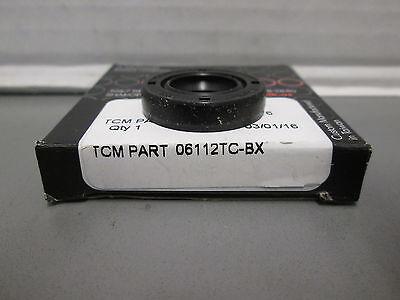 06112tc Tcm Oil Seal 58 X 1-18 X 14