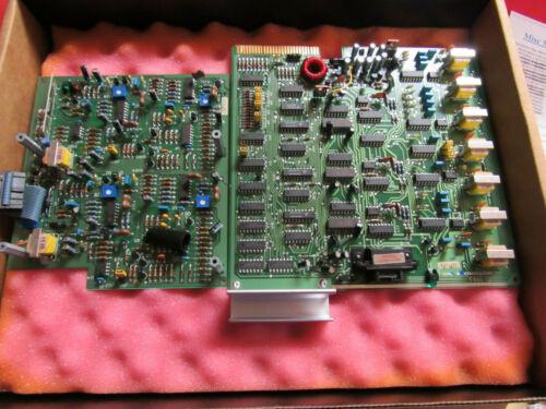 MOTOROLA BLN6830C AND MOTOROLA BLN6845C BOARDS