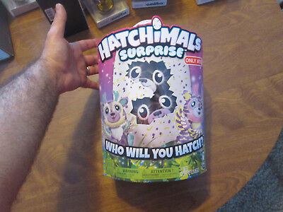 HATCHIMALS SURPRISE DEERIOLE Exclusive TARGET mystery egg AUTHENTIC HOT TOYS