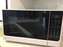 $50 microwave for sale one week old Beechboro Swan Area Preview