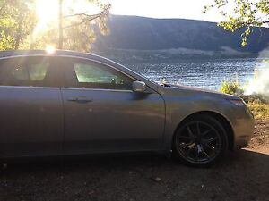 2012  6Spd MANUAL Acura TL