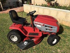 Ride On Lawn Mower 42' cut 18hp Northam Northam Area Preview