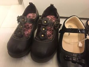Size 11 Toddler Girls Shoes
