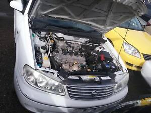 NOW WREAKING NISSAN PULSAR  COLOR ALL PARTS 2005 Dandenong South Greater Dandenong Preview