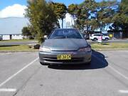 HONDA CIVIC HATCH 1993 WRECKING VEHICLE S/N V7230 Campbelltown Campbelltown Area Preview
