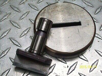 Mate Set .250 X 2.000.016 Punch Press Tool Die
