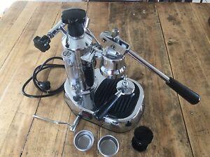 Cafetière espresso à levier