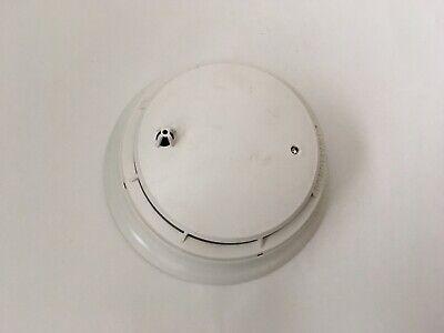 Simplex 4098-9602 Fire Alarm Photoelectric Smoke Detector 4098-9788 Base