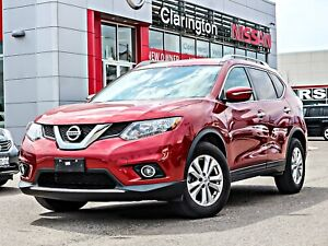 2015 Nissan Rogue SV AWD Sunroof Heated Seats FREE Delivery