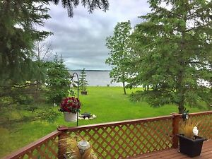 LARGE WATERFRONT UNIT for sale at Tall Timber Lodge