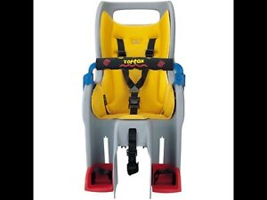 Topeak child carrier