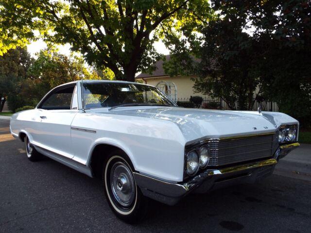 1966 Buick LeSabre  For Sale