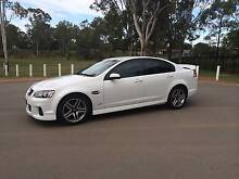 2011 Holden Commodore Sedan Muswellbrook Muswellbrook Area Preview