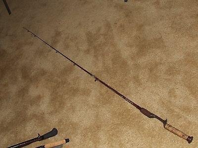 FENWICK LUNKERSTIK 1460  6' 2-5/8 OZ. CASTING FISHING ROD