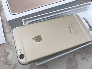 iPhone 6. 11.9 GB. With box and charger. Newcastle Newcastle Area Preview