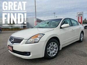 2009 Nissan Altima 2.5 S FREE Delivery