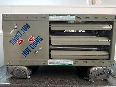 Modine Hd-100 Hot Dawg Heater Natural Gas Fired 100000 Btu-new
