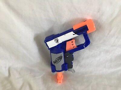Nerf N-Strike Elite Jolt Blue Blaster