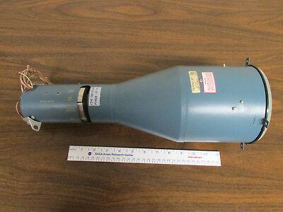 Vintage Tektronix Vectorscope Crt Tube 154-0513-00 Sn 70888