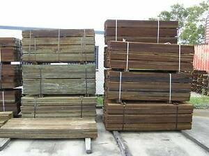 Hardwood Fence Palings 100x16x1.8 Loganholme Logan Area Preview