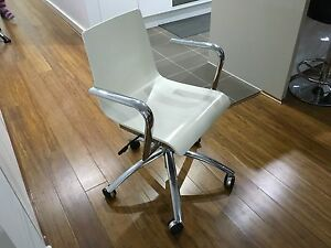 Desk chair x2 Lane Cove North Lane Cove Area Preview