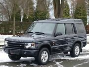 Land Rover Discovery Td5     Entertainer & NAVI