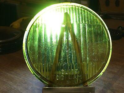 OLD Vintage Light GUIDE 5-3/4 FOG LAMP 920299 922903 GLASS Lens Buick OLDSMOBILE